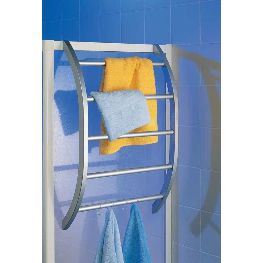 Handdoekenrek Keuken Design : Handdoekenrek 5 etages – Opbergspecialist