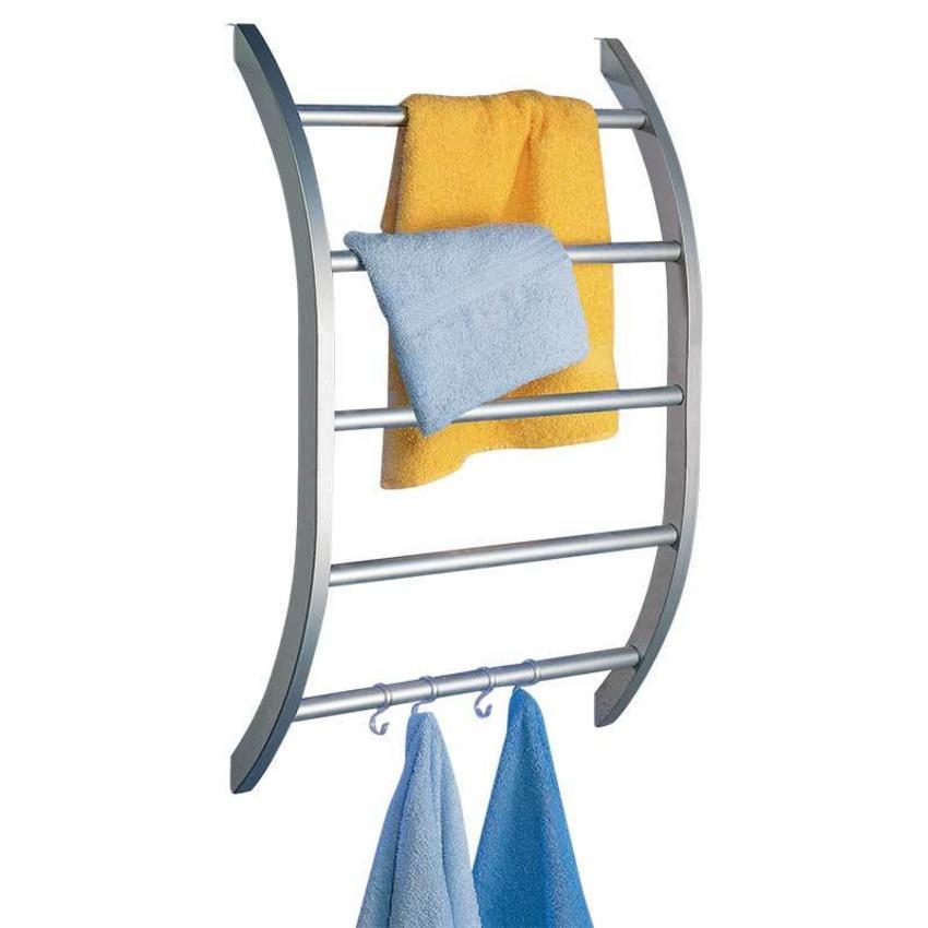 Handdoekenrek Voor Keuken : Handdoekenrek 5 etages – Opbergspecialist