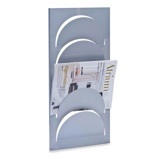tijdschriftenrek voor deur en wand opbergspecialist. Black Bedroom Furniture Sets. Home Design Ideas