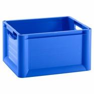 Unibox 30 liter blauw