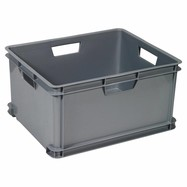Unibox Classic XL grijs