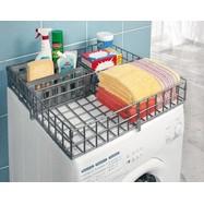 Wasmachine organiser met 3 vakken