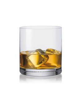 Crystalite Whiskyglazen 410ml