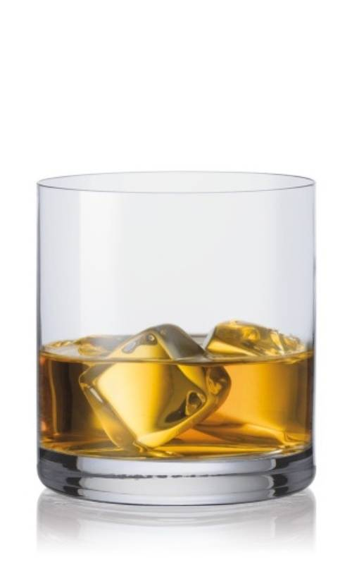 Crystalite Whiskyglazen Barline 410ml