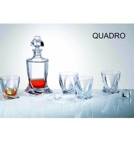 Quadro Whisky set 7 delig