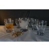 Velada Whisky set 7 delig