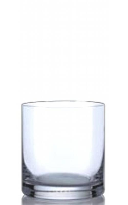 Barline Whiskyglazen 280ml