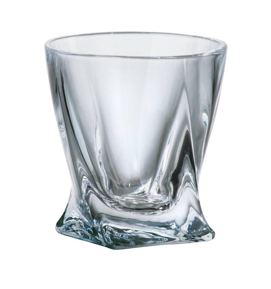 Crystalite Likeurglazen Quadro 60ml