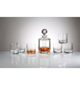 Bohemia Whisky set 7 delig