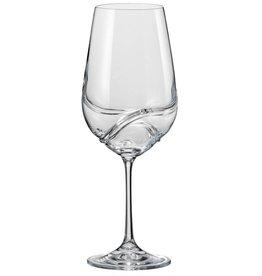 Crystalex Wijnglazen 550ml