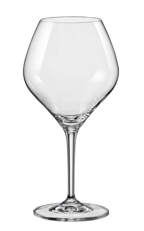 Amorosso Wijnglazen 350ml