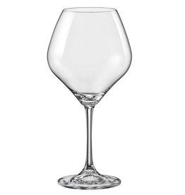 Crystalex Wijnglazen 450ml