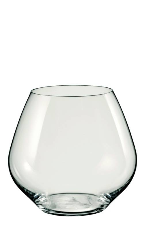 Amorosso tumbler 440ml Cognac/wijn en/of waterglazen 440ml