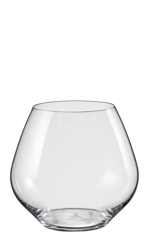 Crystalex Amorosso cognac, wijn, en/of waterglazen 580ml