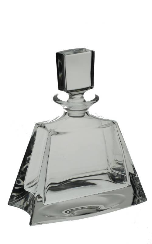Bohemia Whisky-cognac-likeur karaf  Kathrene 700ml