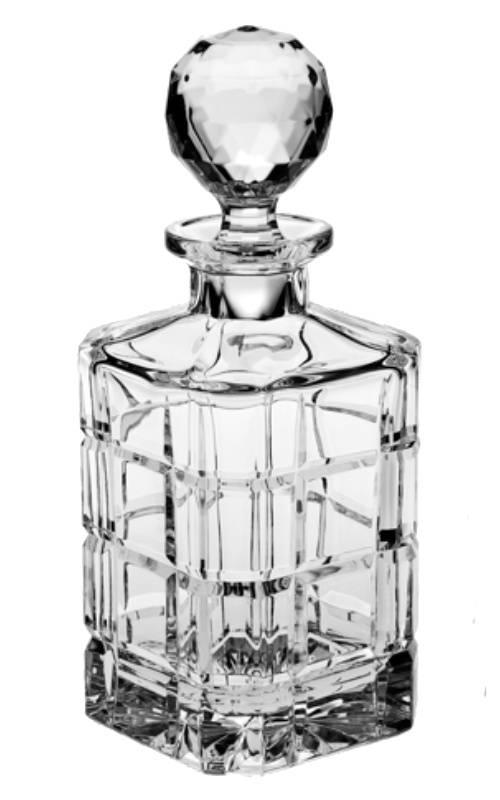 Timesquare Whisky karaf