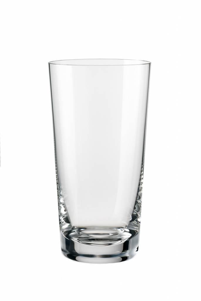 Crystalex Waterglazen Jive 400ml