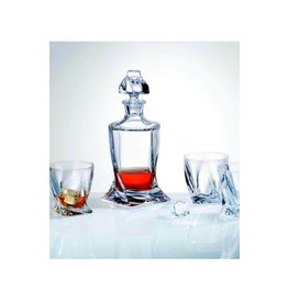 Crystalex Whisky set 3 delig