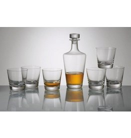 Jive Whisky set 7 delig