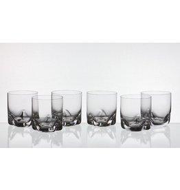 Trio Whiskyglazen 410ml