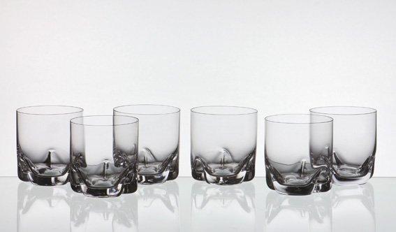 Bohemia Whiskyglas Trio 410ml