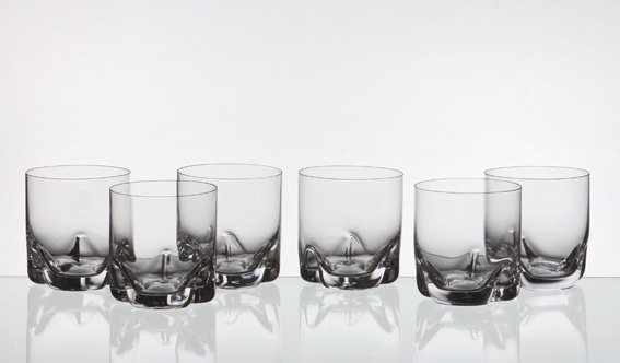 Trio Whiskyglas 410ml