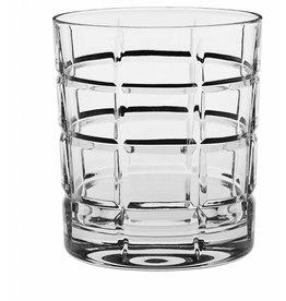 Timesquare Whiskyglazen 320ml