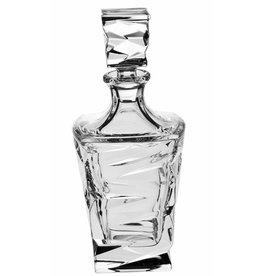 Zig Zag Whisky karaf  750ml
