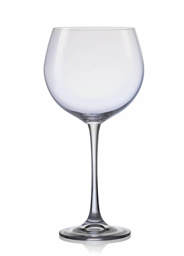 Crystalex Vintage wijnglazen 820ml