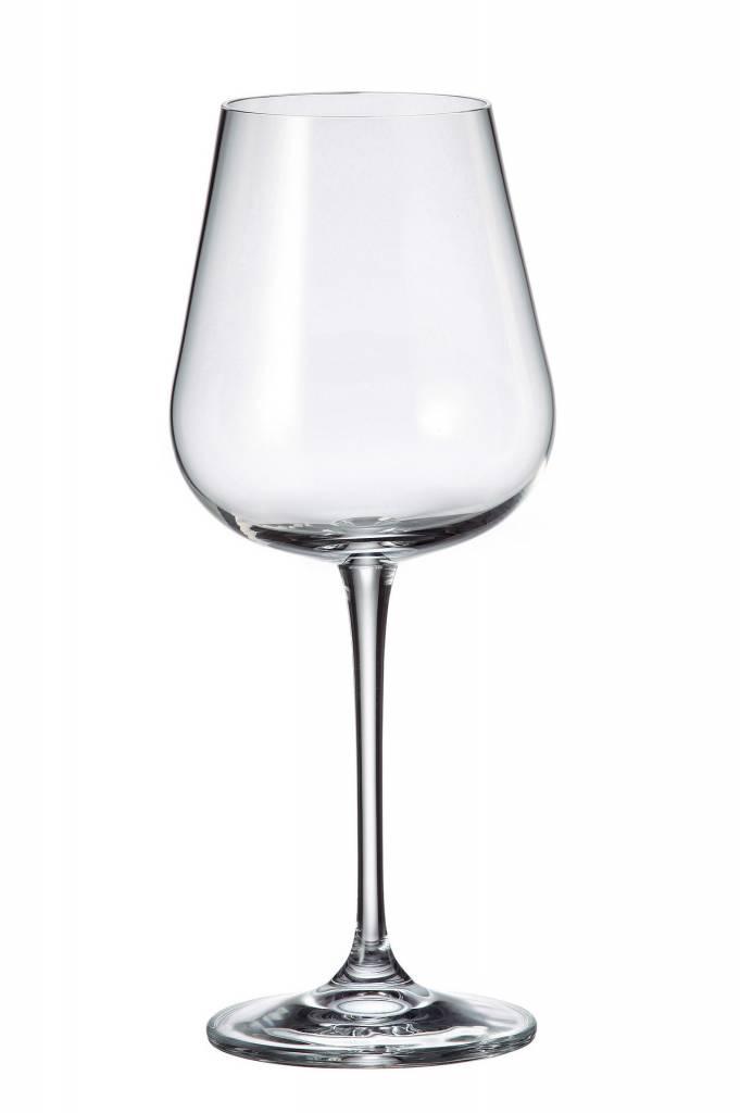 Crystalite Amundsen wijnglazen 450ml