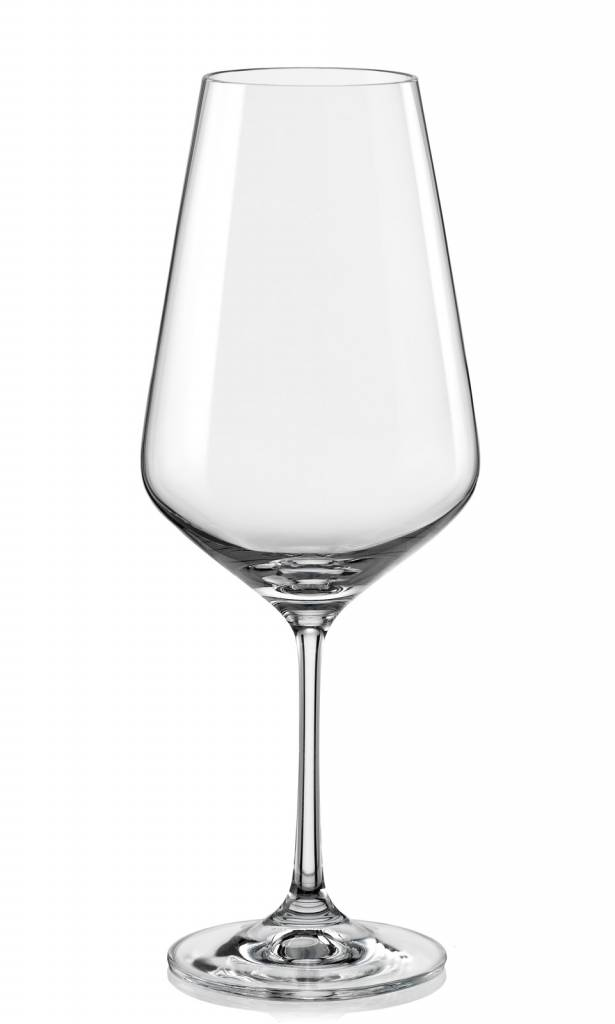 Crystalex Sandra wijnglazen 550ml