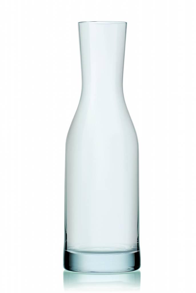 Crystalex Straight wijn of waterkaraf  1200ml