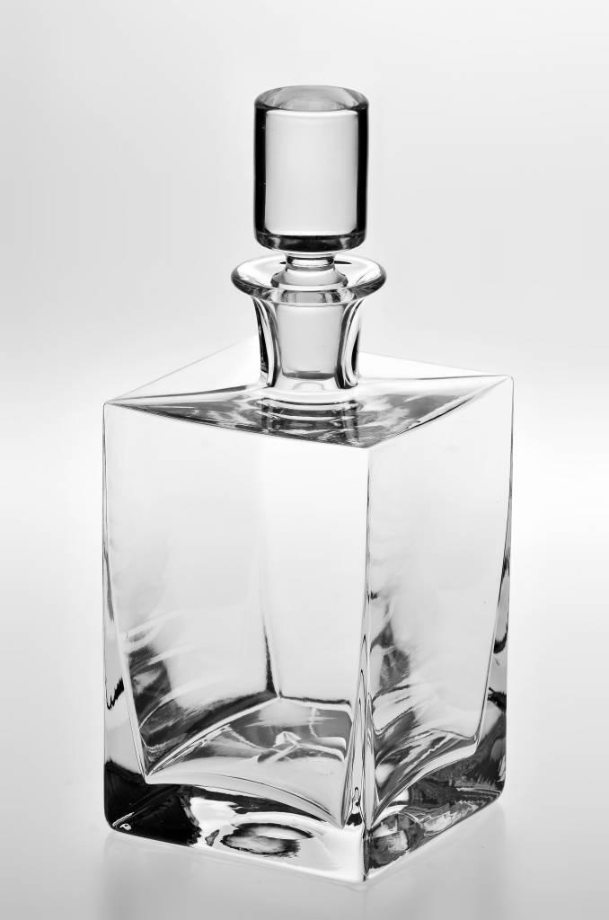 Krosno Whisky karaf Caro 2 750ml