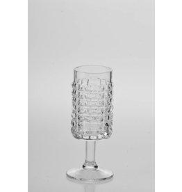 Krosno Likeur-wodka glazen Deco 40ml