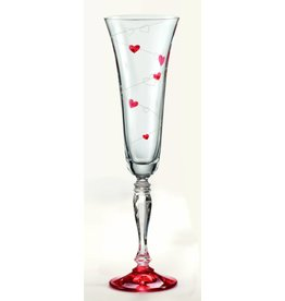 Love Champagneglazen 180ml