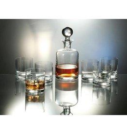 Boha Whisky set 7 delig