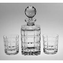 Bohemia Whisky set Timesquare 3 delig