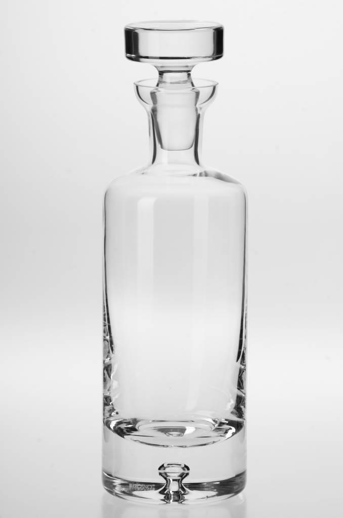 Krosno Saga whisky karaf 750ml