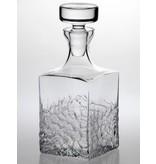 Krosno Teraso whisky/cognac karaf  550ml