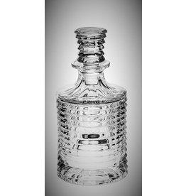 Whisky karaf of cognackaraf Blade. Inhoud 700ml.