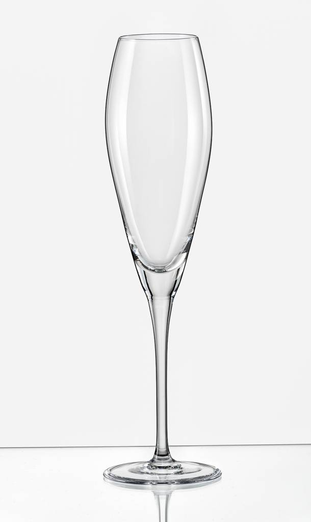 Crystalex champagneglazen Bravo 220ml