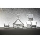Maria Whisky / likeur set 5 delig