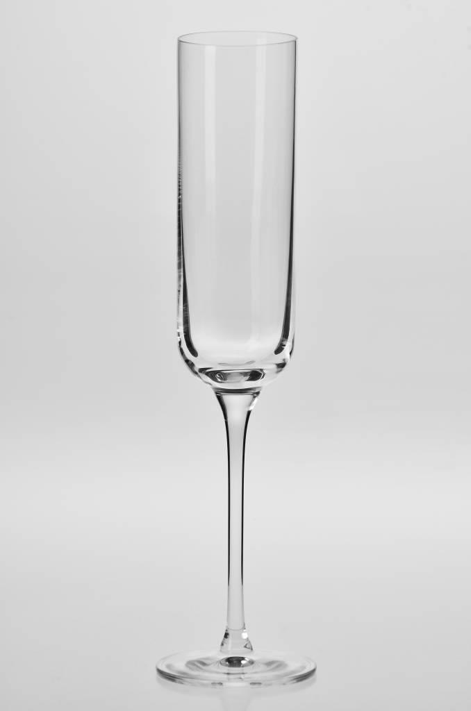 Krosno Champagneglazen Sensei 2 170ml
