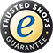 Squashpoint ist von Trusted Shops zertifiziert, dem Gütesiegel für 100% sicheres Online-Einkaufen.