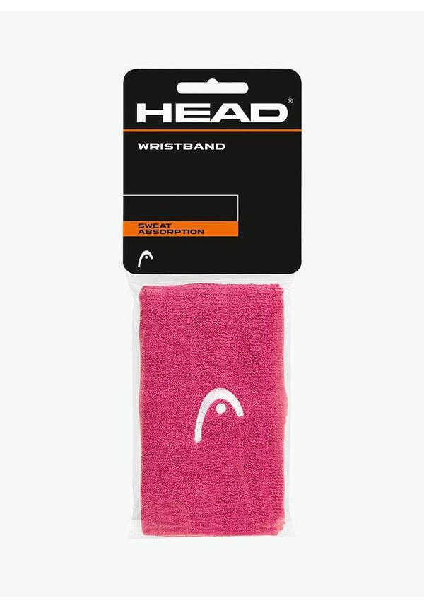 "Head Wristband 5"" - 2 Pack - Pink"