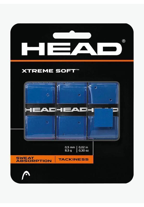 Head Xtremesoft Overgrip - Blue