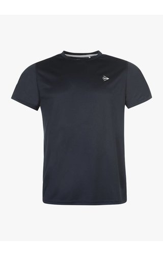 Dunlop Performance Shirt - Navy
