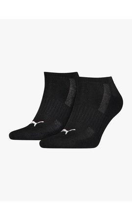 Puma Cushioned Sneaker Socks - 2 Pack