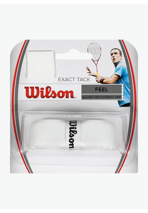 Wilson Exact Tack Replacement Grip - White