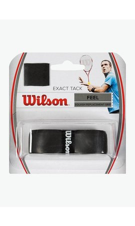 Wilson Exact Tack Replacement Grip